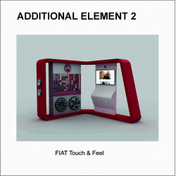 FIAT Touch & Feel with...