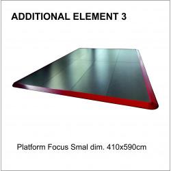 Platform Focus Small - ITEM 3
