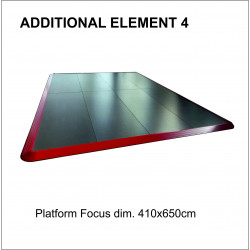 Platform Focus - ITEM  4