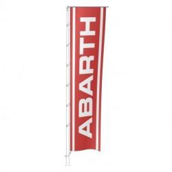 Flag ABARTH Test Drive 240x60