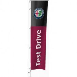 Flag ALFA ROMEO Test Drive...