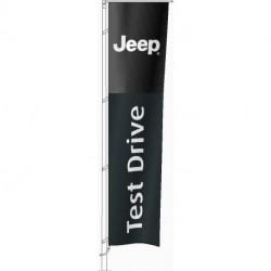 Flag JEEP Test Drive 400x100