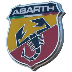 LOGO ABARTH H 650 CON LED