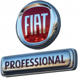 LOGO FIAT PROFESSIONAL H...