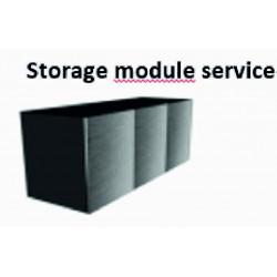 Area Accettazione - Storage...